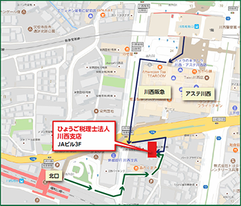 map_kawanishi